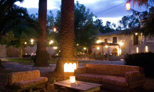 La bassa restaurant